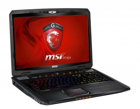 MSI GT70 2PC Dominator 3