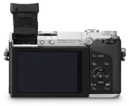 Panasonic Lumix DMC-GX7 12