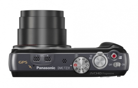 Panasonic Lumix DMC TZ31 2