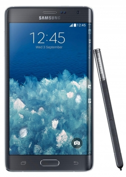 Samsung Galaxy Note Edge 1
