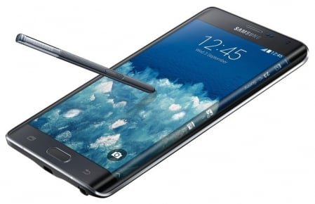 Samsung Galaxy Note Edge 6