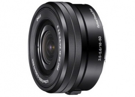 Sony E 16-50mm f/3.5-5.6 OSS 1