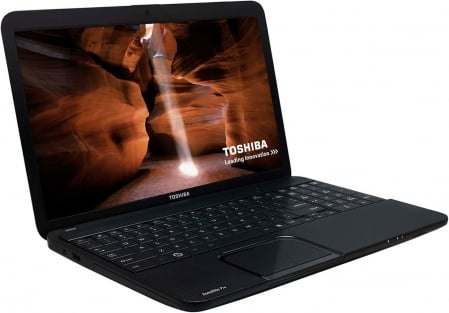 Toshiba Satellite L50-B 2