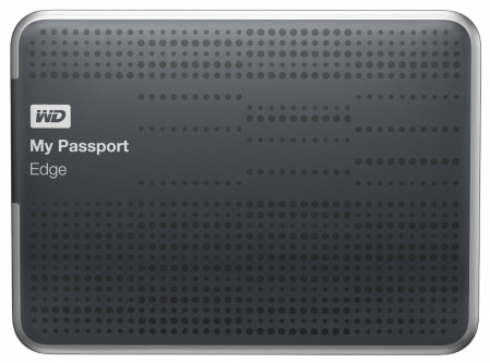 WD My Passport Edge 1