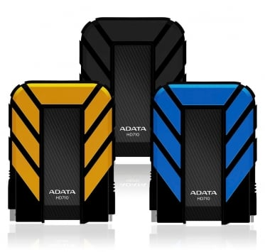 ADATA DashDrive Durable HD710 4
