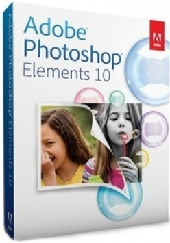 Adobe Photoshop Elements 10 1