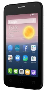 Alcatel OneTouch Pixi First 2