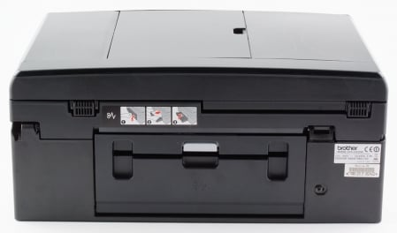 Brother DCP-J925DW 5