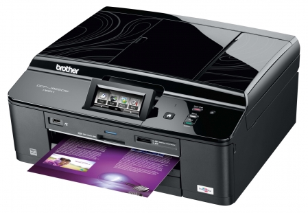 Brother DCP-J925DW 6
