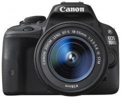 Canon EOS 100D (Digital Rebel SL1)
