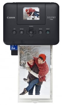 Canon Selphy CP800 4