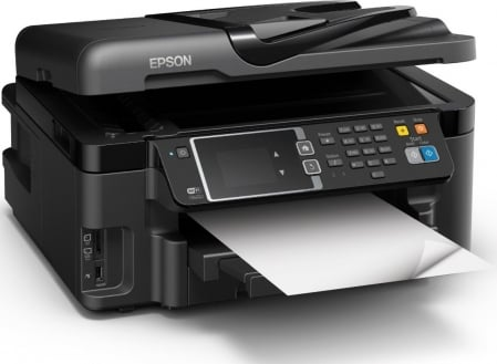 Epson WorkForce Pro WF-3620DWF 4