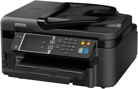 Epson WorkForce Pro WF-3620DWF 5
