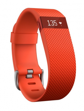 Fitbit Charge HR 5