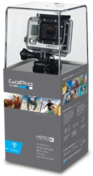 GoPro Hero 3 Silver Edition 3