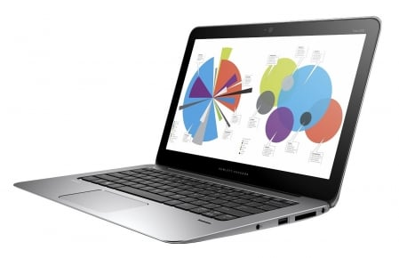 HP EliteBook Folio 1020 G1 (2015) 7