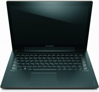 Lenovo IdeaPad U330 Touch 5