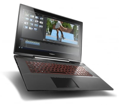 Lenovo IdeaPad Y70-70 Touch 10