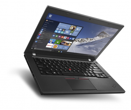 Lenovo ThinkPad T460 6