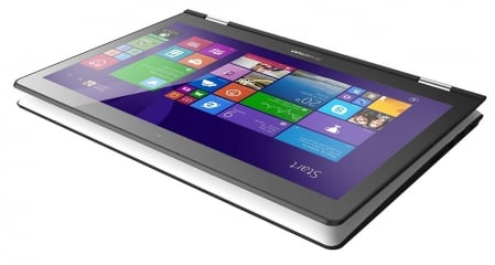 Lenovo IdeaPad Yoga 500 15 6