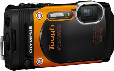 Olympus Tough TG-860 7