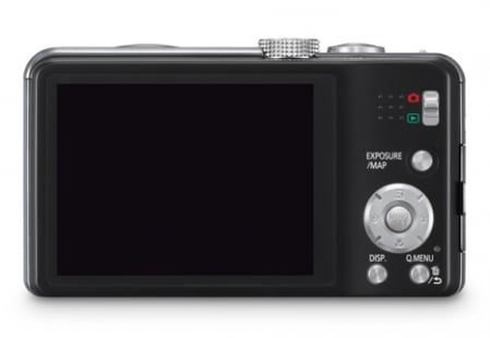Panasonic Lumix DMC TZ31 3