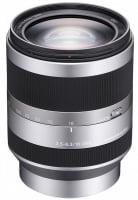 Sony SAL-18200 18-200 mm f/3.5-6.3 DT