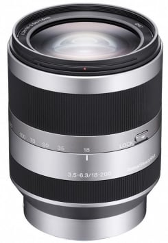 Sony SAL-18200 18-200 mm f/3.5-6.3 DT 1