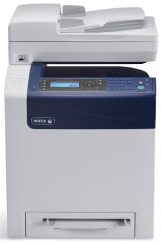 Xerox WorkCentre 6505DN 1