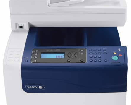 Xerox WorkCentre 6505DN 2