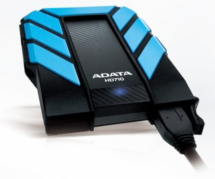 ADATA DashDrive Durable HD710 1