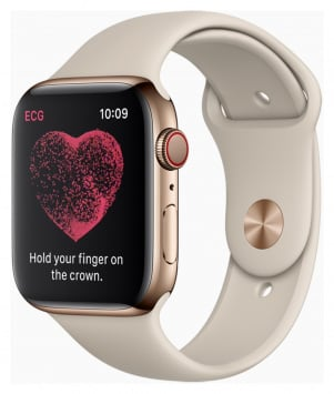 Apple Watch Series 4 10