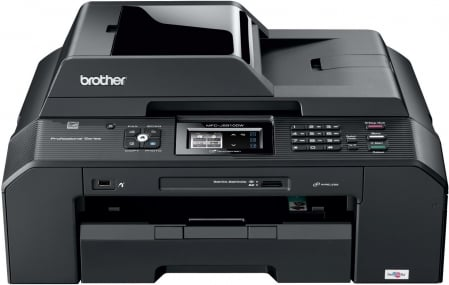 Brother MFC-J5910DW 6