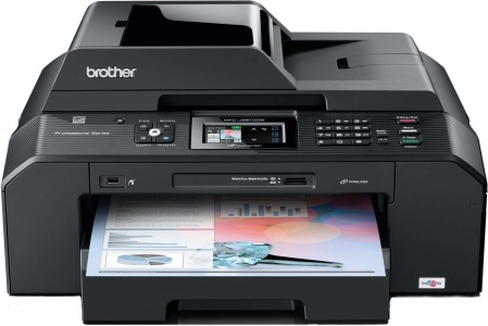 Brother MFC-J5910DW 1