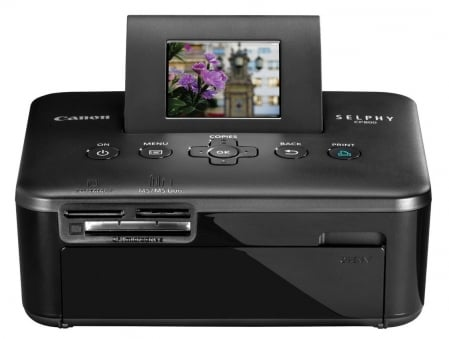 Canon Selphy CP800 6