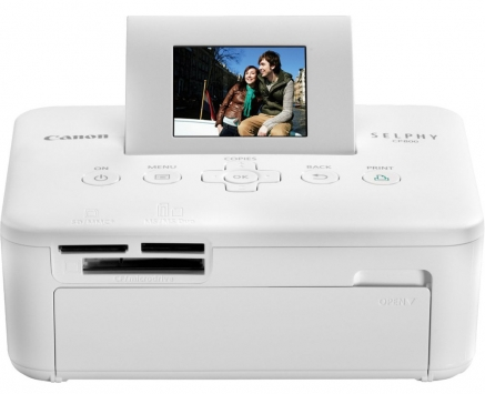 Canon Selphy CP800 1
