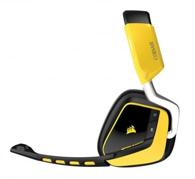 Corsair Void Wireless 9