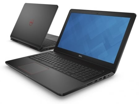 Dell Inspiron 15 7559 (Late 2015) 3