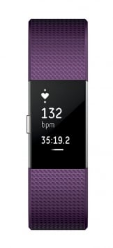 Fitbit Charge 2 7