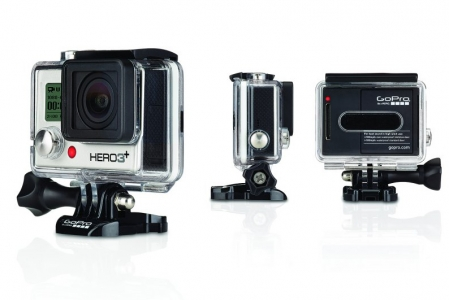 GoPro Hero 3 Silver Edition 4