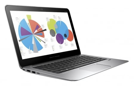 HP EliteBook Folio 1020 G1 (2015) 8