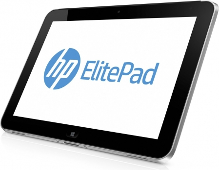 HP ElitePad 900 4