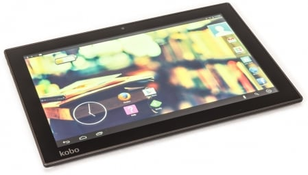 Kobo Arc 10HD 2