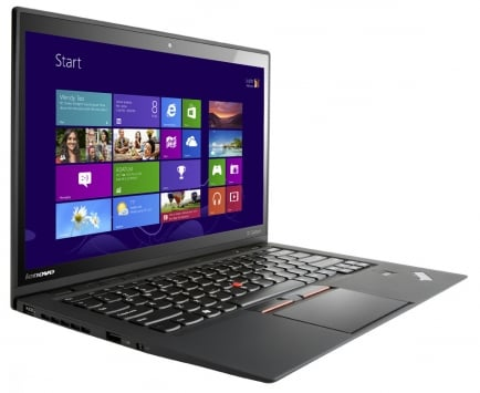Lenovo Thinkpad X1 Carbon touch 4