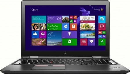 Lenovo ThinkPad Yoga 15 1