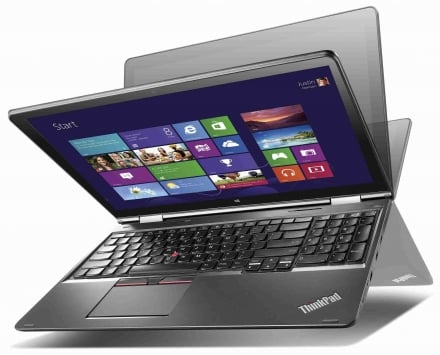 Lenovo ThinkPad Yoga 15 2