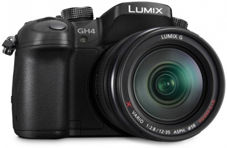 Panasonic Lumix DMC-GH4 9