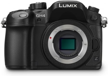 Panasonic Lumix DMC-GH4 10