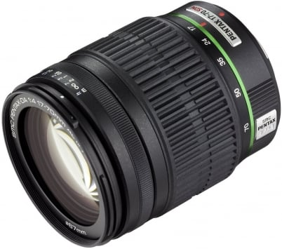 Pentax SMC DA 17-70 mm f/4 AL [IF] SDM 3