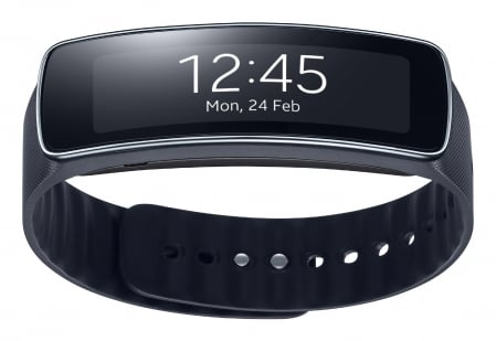 Samsung Gear Fit 4